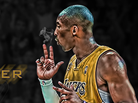 Kobe Bryants Legemds are Forever Wallpaper
